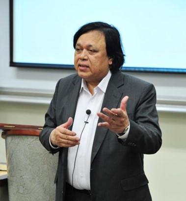 Dr. Sikander Khan